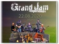 Grand Jam experience